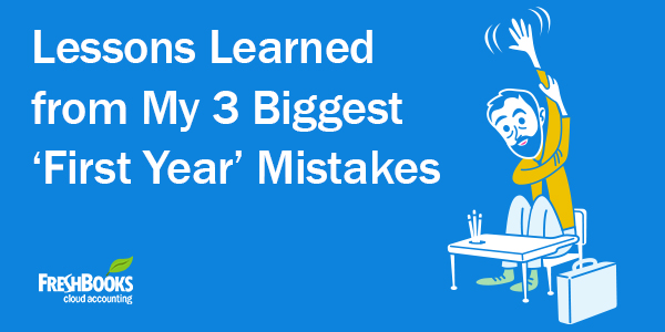 Learning from my mistakes essay