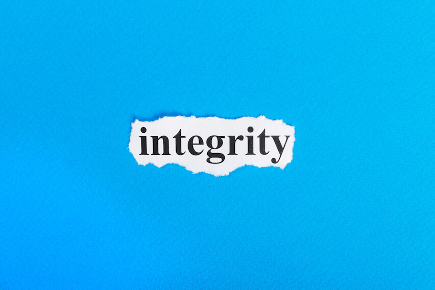 The Importance of Integrity in Business