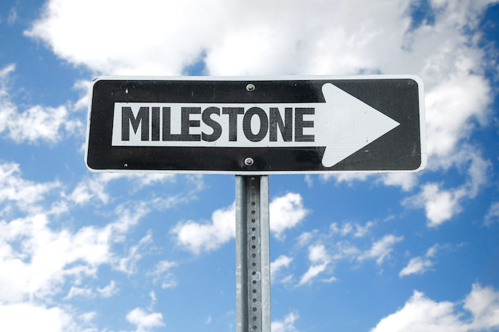 6 Business Milestones to Hit in Your First 5 Years