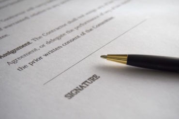 How to Use Contracts to Ensure You Get Paid