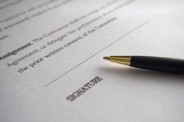 How To Use Contracts To Ensure You Get Paid Freshbooks Blog