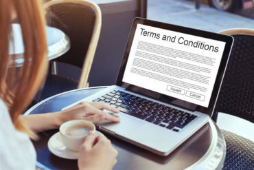 Does My Website Really Need a Terms and Conditions Page?