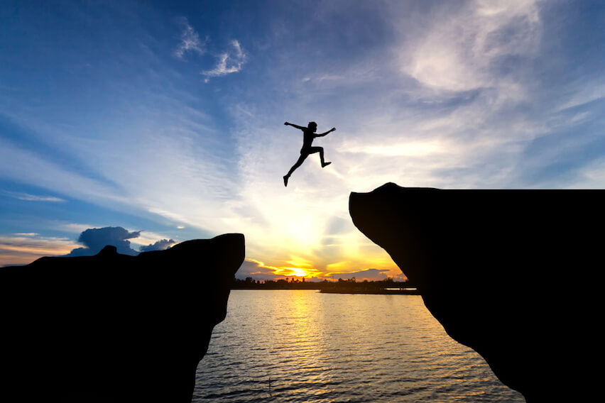 How to Successfully Leap from Employee to Entrepreneur