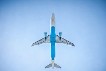 5 Tips for Working on an Airplane