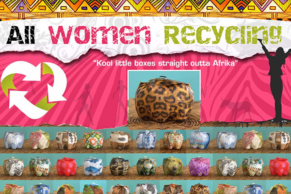 All Women Recycling