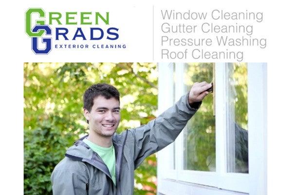 Green Grads