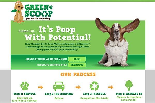 Green Scoop