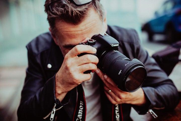 freelance photography jobs