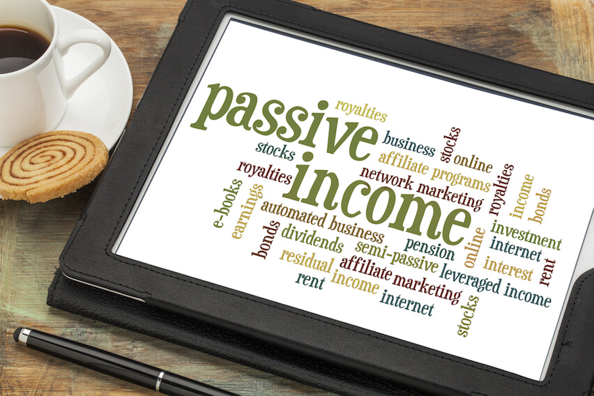How to Create Passive Income Using Your Expertise