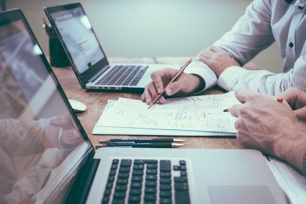 Desktop collaboration