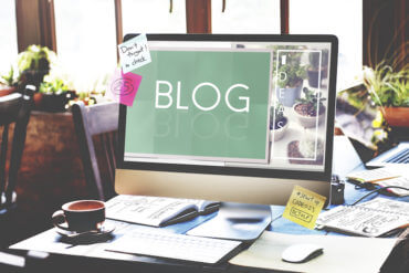 Why Having a Business Blog is Vital For Your Small Business