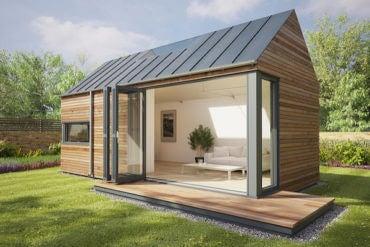 Trades & Construction: Should You Go Into Green Home Construction?