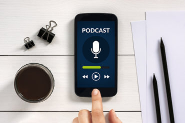 The 7 Best Podcasts for Lawyers in 2017: Listen Up