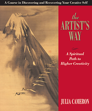 Julia Cameron / The Artist's Way