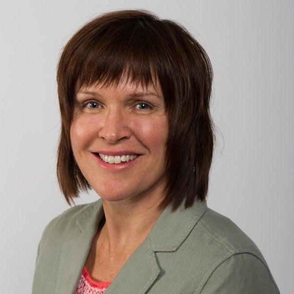 Karen Hawthorne