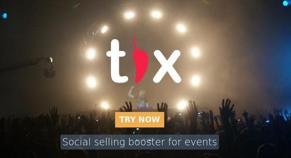 Event technology / peppertix