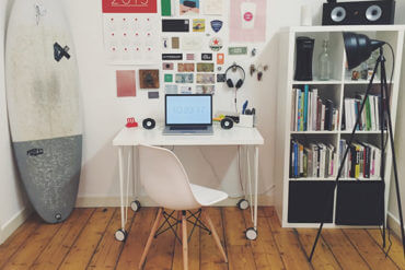 7 Productivity Hacks for Work From Home Newbies