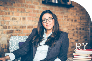 Customer Stories: Meet Rayna of RYE Consulting