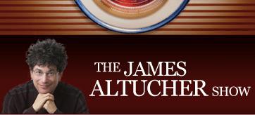 The-James-Altucher-Podcast-Logo / podcasts for entrepreneurs
