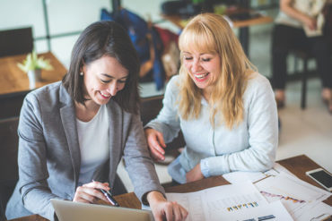Everything You Need to Know About Going Into Business With a Friend