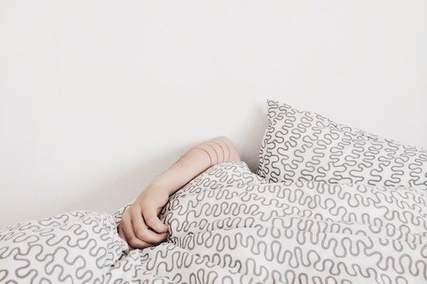 Nighttime Panic