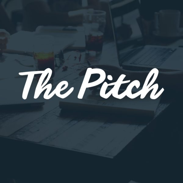 the pitch / podcasts for entrepreneurs