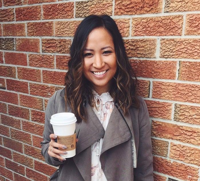 Megan Santos