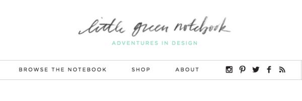design blog: Jenny Komenda