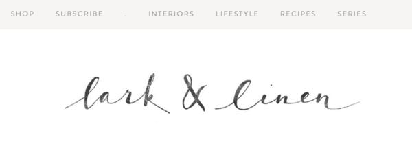 design blog: Jacquelyn Clark