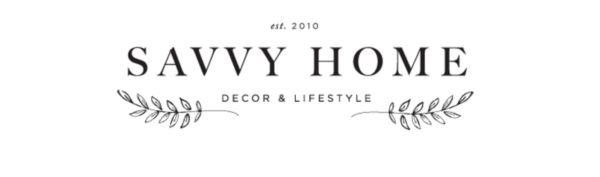 design blog: Gabrielle Savoie