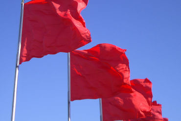 Secure a Small Business Loan: Know the Red Flags in Your Financial History