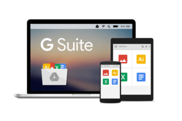 Supercharge Your Productivity with FreshBooks and Google's G Suite