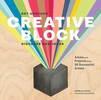 Creative Block | The Jealous Curator