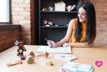Customer Stories: Meet Ilana Ben-Ari of Twenty One Toys