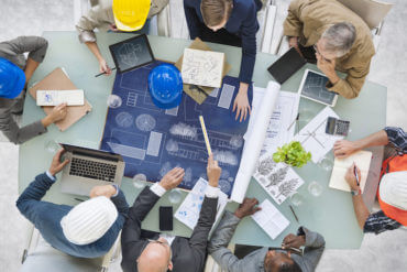 Retirement Planning: Should You Sell Your Construction Business?