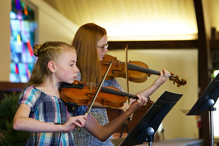 music education: students