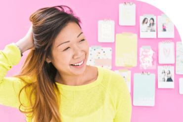 Customer Stories: Meet Toni of Confetti + Bows