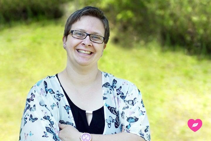 Customer Stories: Meet Kerstin Auer, Freelance Writer & Coach