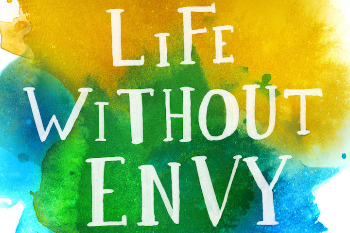 """Life Without Envy"" Author Camille DeAngelis on Shifting Her Mindset, Finding Community"