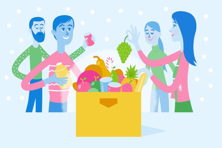 give back-blog