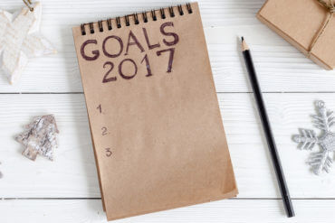 Small Business / Big Goals: Business Resolutions to Inspire