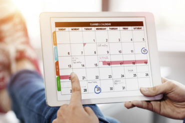 Build a Content Calendar that Makes Your Blog Shine—Here's Why it Matters