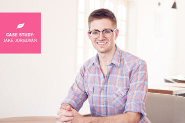 Meet Jake, a Consultant, Who Transformed His 30-Minute Invoicing Task into Mere Minutes