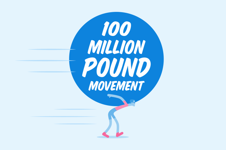 Healthy Body, Healthy Business: Join the FreshBooks Fitness Challenge