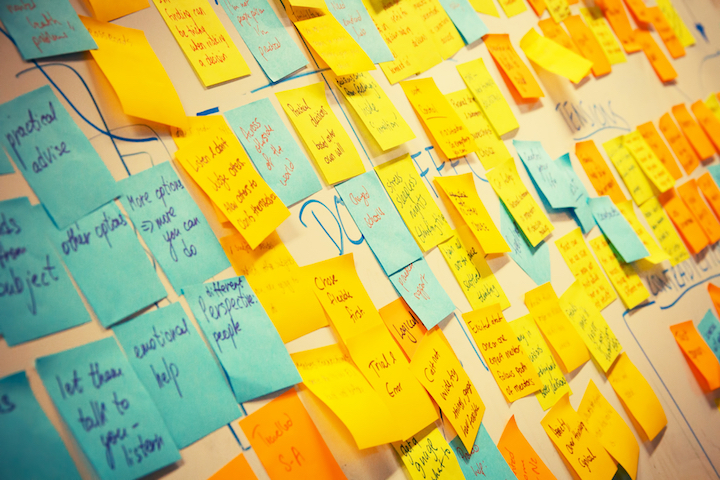 How Long Lists Helped Me Brainstorm Better Creative Ideas