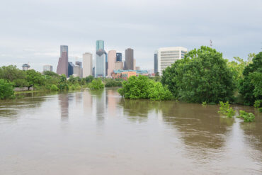 In the Wake of Hurricane Harvey: 6 Tips for Managing Your Business After a Natural Disaster