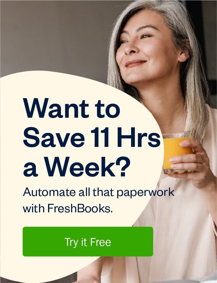 Save 11 Hrs a Week