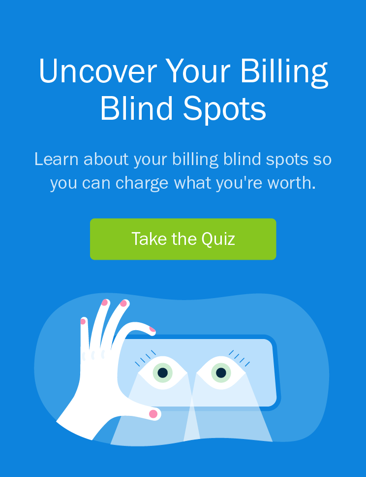 Uncover Your Billing Blindspots