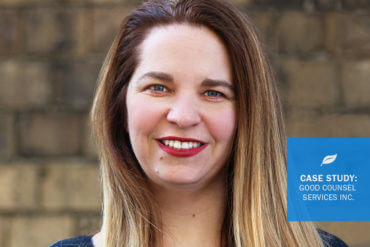 Meet Elizabeth, a Legal Services Professional, Who Considers FreshBooks a Healthy Habit