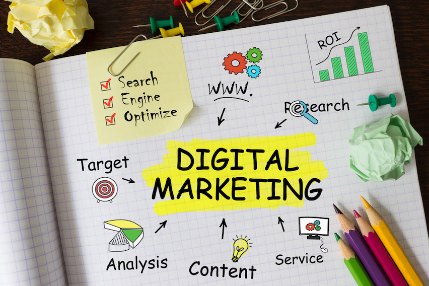 21 Effective Ways to Market Your Small Business Online for $500